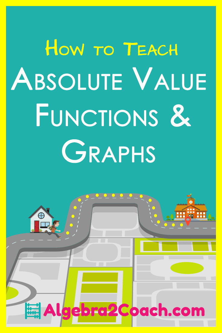 Absolute Value Functions and Graphs - Real World Applications ...